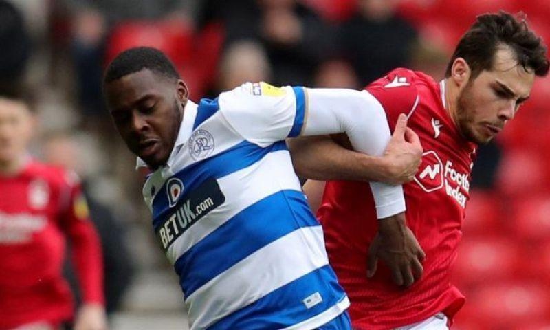Afbeelding: 'Club Brugge grijpt naast target, Osayi-Samuel weigert aanbieding'