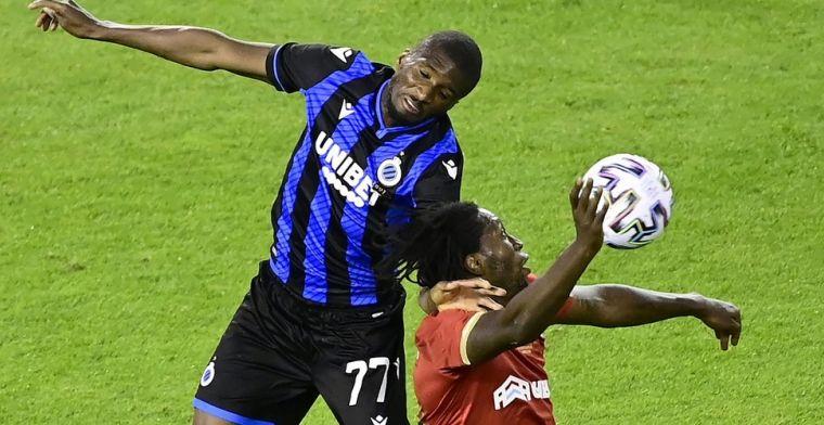Mata ziet het niet makkelijk worden voor Club Brugge: 'De match van hun leven'
