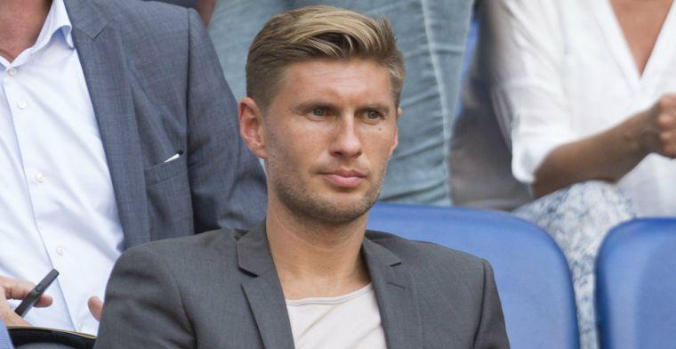 Levchenko houdt hart vast: Ik heb het niet over Ajax en andere topclubs