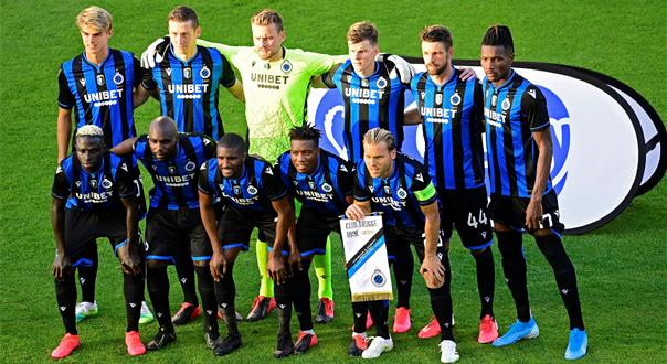 'Club Brugge heeft Porozo (20) in het vizier, concurrentie van Ajax en Getafe'