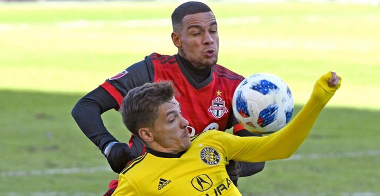 Derde ex-WK-finalist naar de Eredivisie: 'Het begon maanden geleden te kriebelen'