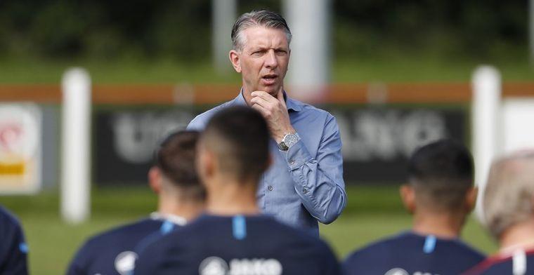 Heerenveen rondt eerste transfer af: Zoveel van dat soort spelers zijn er niet