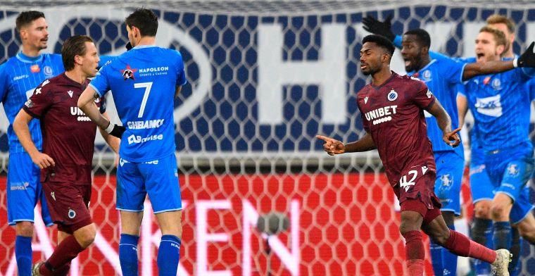 CL-deelnemers nagenoeg rond: Club Brugge in pot 4, Gent hoopt op kwalificatie