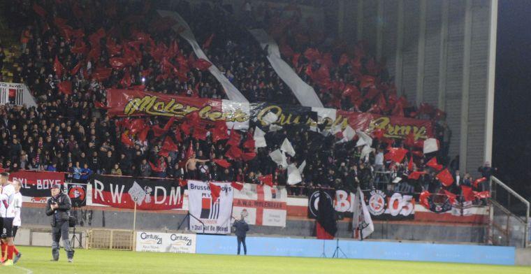 OFFICIEEL: RWDM versterkt zich met ex-speler van Lokeren en Cercle Brugge