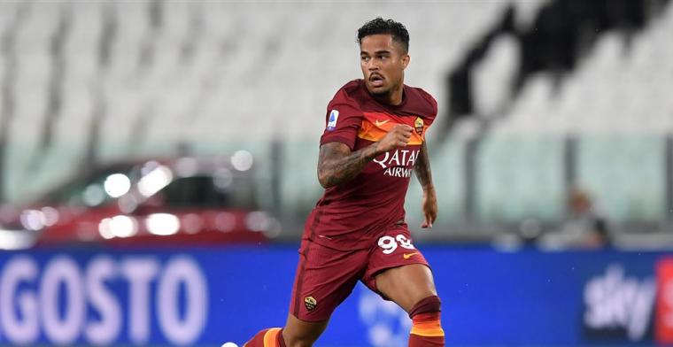 Kluivert-conclusie na nieuwe tegenvaller: 'Hij kan beter vertrekken bij AS Roma'