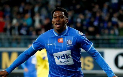 'Gent heeft jackpot beet: vijf miljoen extra én percentage op latere doorverkoop'