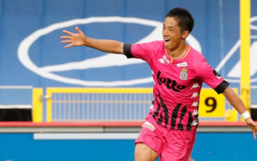 Nieuwe kater voor Club Brugge, na fout Mechele zorgt Morioka voor Charleroi-zege