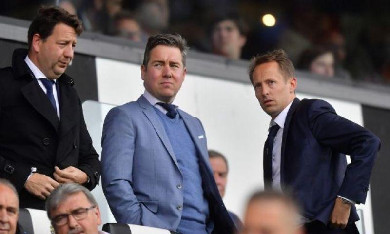 Afbeelding: Mercatobalans: Club Brugge bouwt verder op successen, voorlopig zonder transfers