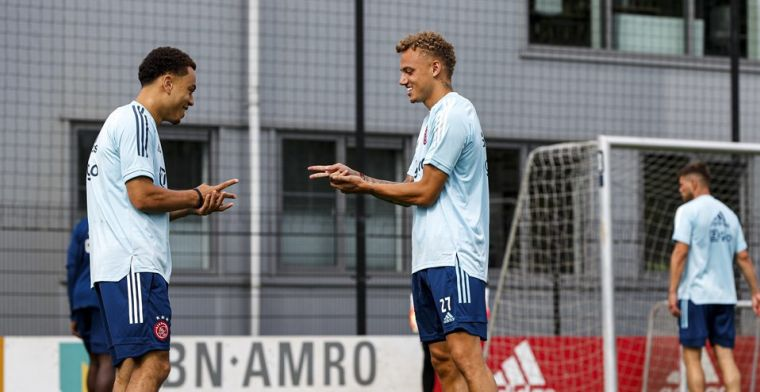 Ajax mag hopen: 'Niet iedereen binnen Bayern is overtuigd van komst van Dest'
