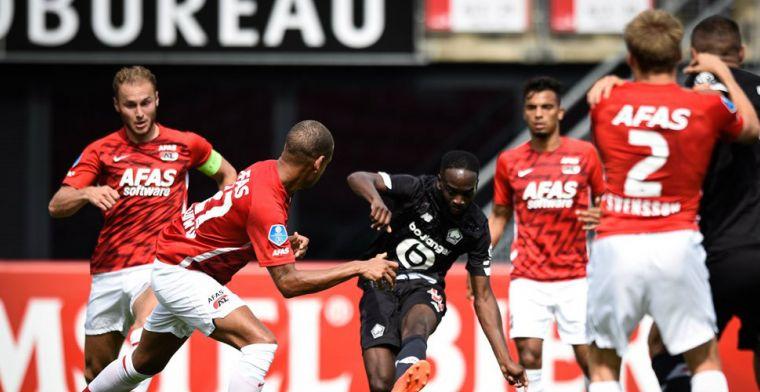 AZ beëindigt doelpuntendroogte na 343 minuten: pareltjes van rechts- én linksback