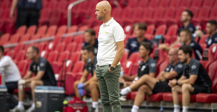 Acht conclusies: Ajax' spelmaker staat achterin, Schuurs en Martínez blijvertjes?