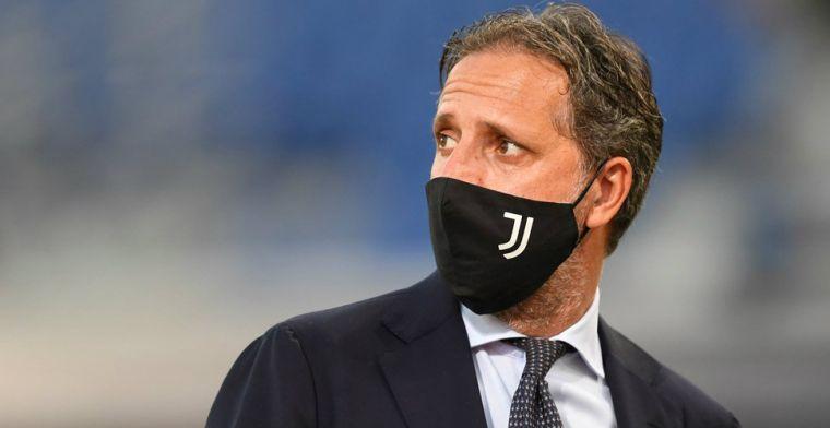 Juventus ontkent via statement volgende ontslagronde, 'Pirlo en Inzaghi genoemd'