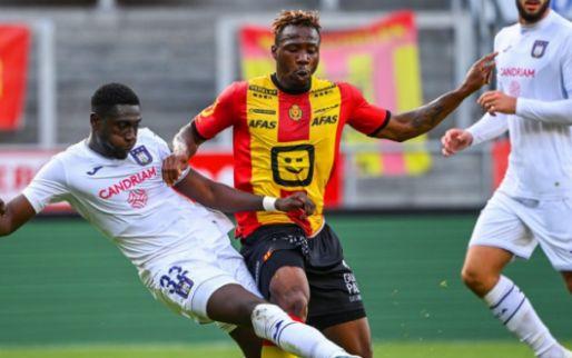 Luckassen ziet grote fout bij Anderlecht: