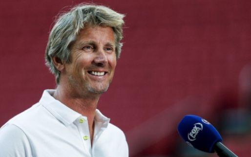 Van der Sar reageert op AZ-protest bij UEFA: