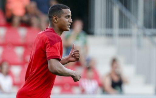 Schmidt verrast met nieuwe PSV-rol Ihattaren: