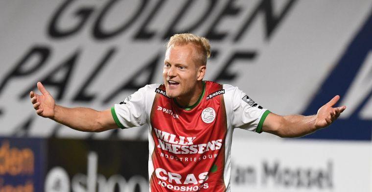 Deschacht haalt nieuwe mijlpaal in Jupiler Pro League: 'Chapeau, maat!'