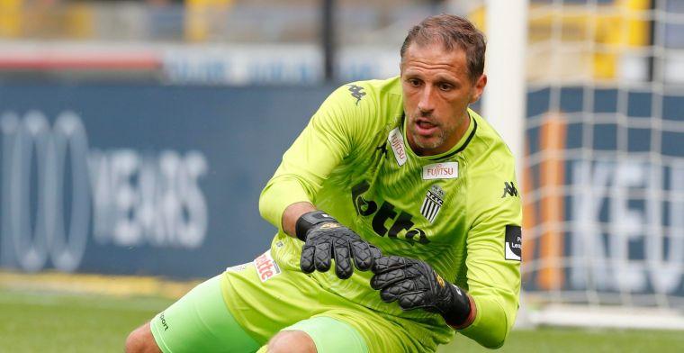De topclubs moeten weer rekening houden met Charleroi: Maar bescheiden blijven