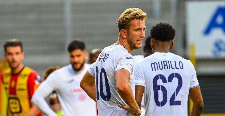 VP Analyse: Nieuw seizoen, maar hetzelfde euvel voor Anderlecht