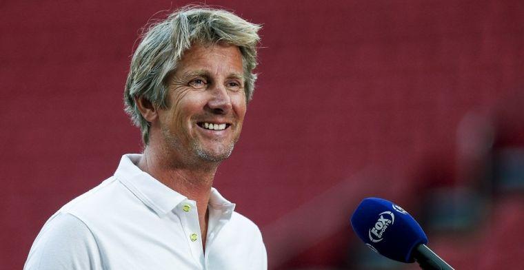 Van der Sar reageert op AZ-protest bij UEFA: Hoe vaak je wil het horen?