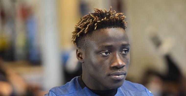 'Club Brugge gaat Senegalees jaartje laten rijpen in Eerste Klasse B'