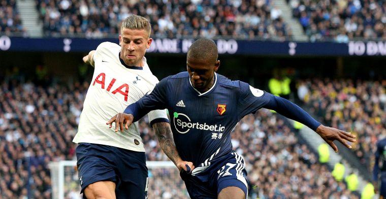 Ondanks einde in mineur was Alderweireld van grote waarde voor Tottenham