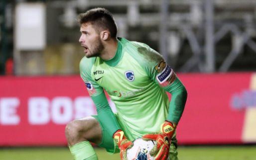 OFFICIEEL: Didillon maakt overstap van Anderlecht naar Cercle Brugge