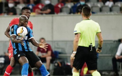 Recordman Lukaku blijft scoren, Inter-spits doet nu beter dan Shearer
