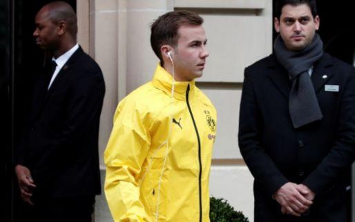Afbeelding: 'Götze goed op weg om ploegmaat te worden van Kubo (ex-Gent) in MLS'