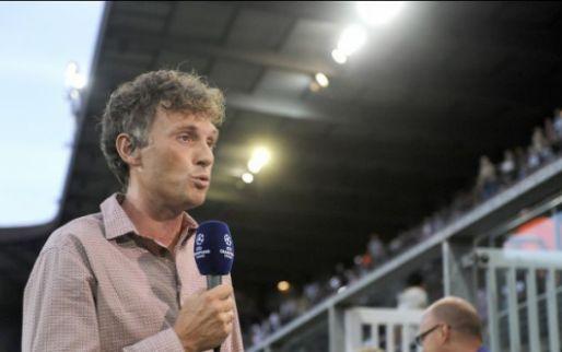 Vandenbempt ziet Anderlecht struikelen: 'Hij speelde voortdurend achteruit'