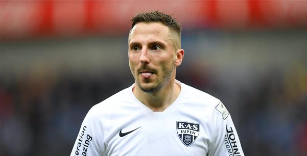 'Promovendus wil Milicevic (34) én Akpala (33) naar Eerste Klasse B halen'