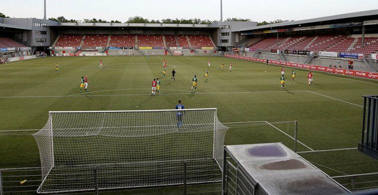 Transfernieuws uit De Geusselt: 'Akkoord dankzij goede contacten met Arsenal'