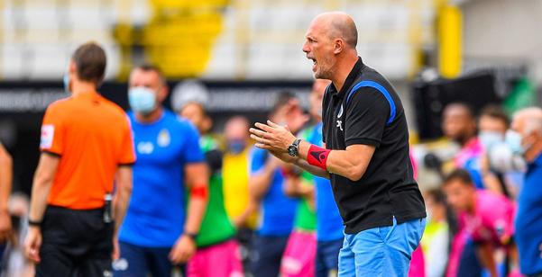 'Club Brugge heeft versterking nodig om scoringsprobleem op te lossen'