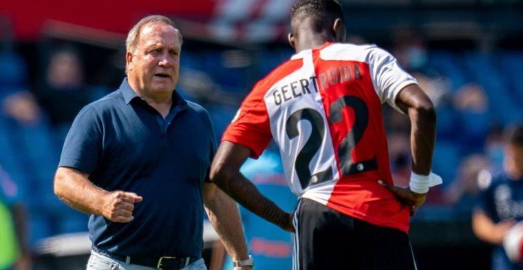 Kritiek op Advocaat: 'De trainer van Feyenoord ondermijnt Rutte en Aboutaleb'