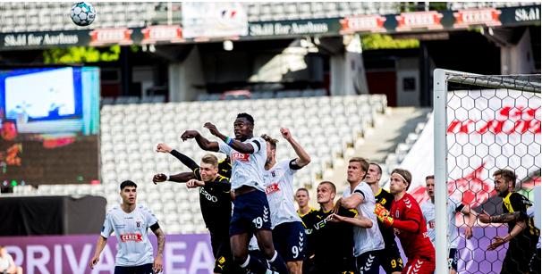 Geen Bundu bij Anderlecht tegen Lommel: 'Even terug naar Denemarken'