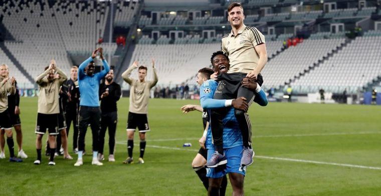 'Duizelingwekkende vraagprijzen drijven Chelsea weer naar tweetal van Ajax'