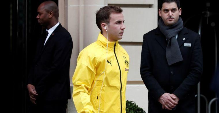 'Götze goed op weg om ploegmaat te worden van Kubo (ex-Gent) in MLS'