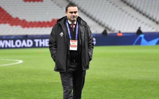 Ajax-target en 'supertalent' op weg naar nieuwe club: 'Hij is voor ons onhoudbaar'