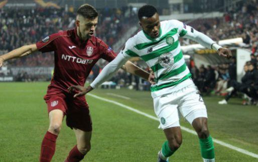 Afbeelding: Update: drie Premiership-duels afgelast vanwege actie Celtic-verdediger Bolingoli