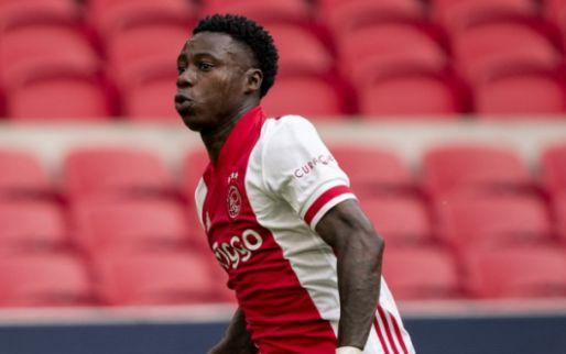 'Arsenal wil zich bij Ajax melden met bod van 27,5 miljoen op Promes'