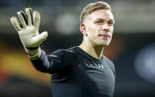 Afbeelding: Sky Sports: imposant lijstje clubs zet zinnen op AZ-uitblinker Bizot
