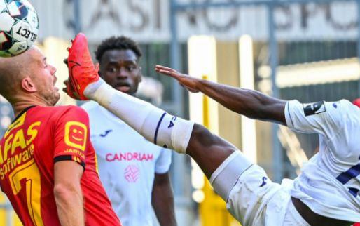 Tendens blijft: meer buitenlanders dan Belgen, KVM-Anderlecht uitzondering