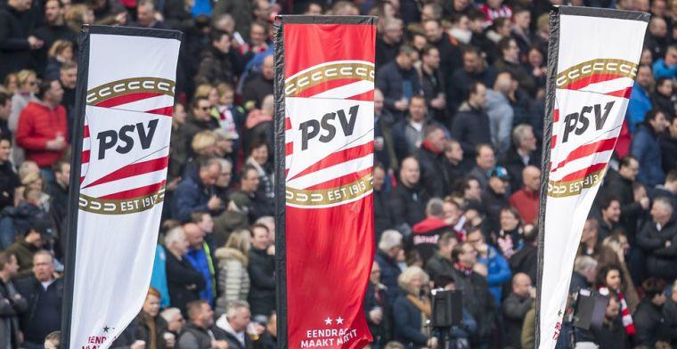 PSV beloont talentvolle keeper (18) met eerste profcontract: 'Gefeliciteerd, Ty'