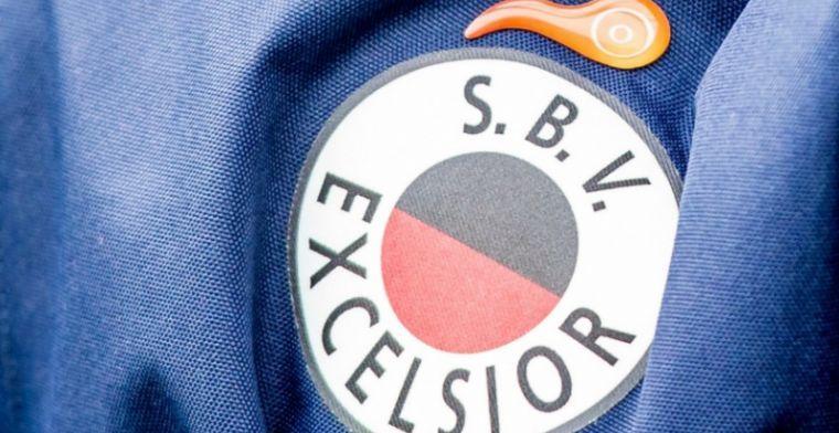 Van Zeeuwse voetbalschool via België naar Excelsior: De juiste club