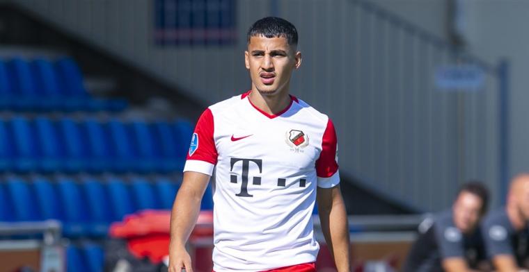 'FC Utrecht heeft meer geduld met spelers dan Ajax, PSV of Feyenoord'