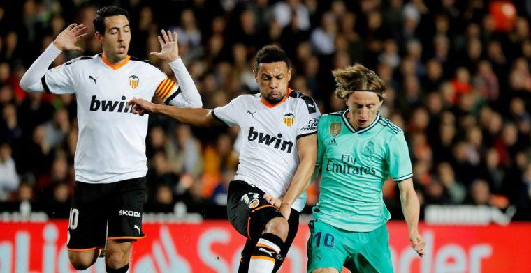 OFFICIEEL: Goedkope dubbeldeal voor Villarreal, Valencia-duo aangetrokken