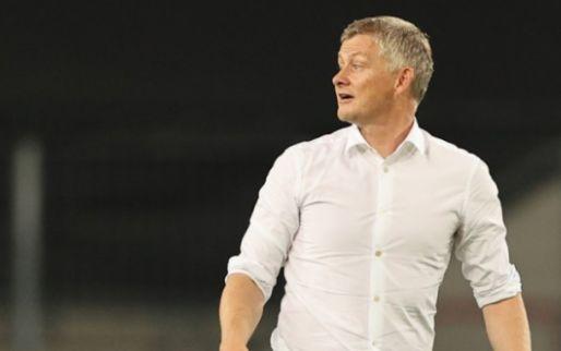 'Manchester United denkt aan drie wereldtoppers na mislopen Sancho'