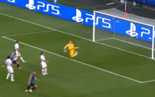 Atalanta breekt de ban: heerlijke treffer van Pasalic tegen PSG