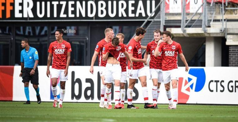 'We hebben op diezelfde dag ons bezwaarschrift ook naar de KNVB verzonden'
