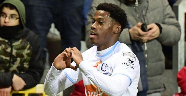 Verkoop van David is niet alleen goed voor Gent, maar voor het Belgische voetbal