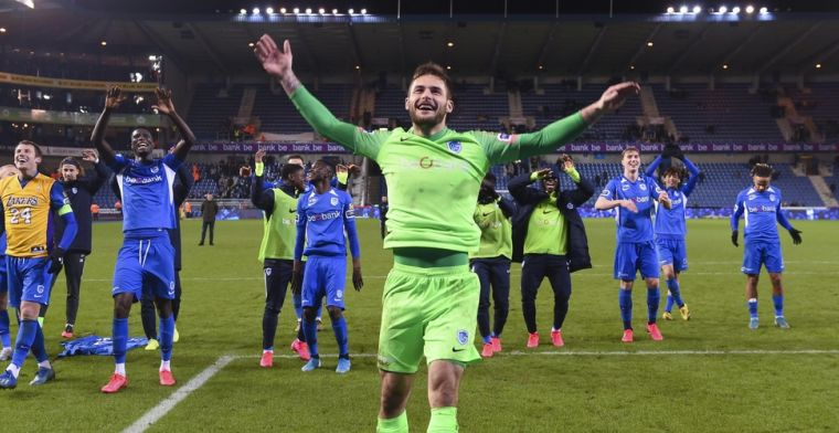 Na vertrek bij Anderlecht neemt Didillon nog afscheid met mooi bericht